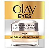 Olay Ultimate Crema Contorno Ojos - 15 ml