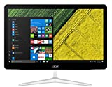 Acer Aspire Z24-880 All in One con procesador Intel Core i5-7400T, Pantalla 23.8' Full HD, RAM 8 GB...