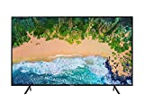 Samsung UE55NU7172 55' 4K Ultra HD Smart TV Wi-Fi Black LED TV - LED TVs (139.7 cm (55'), 3840 x...