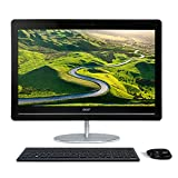 Acer Aspire U5-710 2.2GHz i5-6400T 23.8' 1920 x 1080Pixeles Pantalla táctil Negro All-in-One PC -...