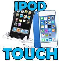 iPod touch barato